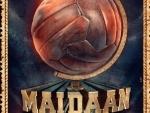 Ajay Devgn's next film is Maidaan