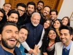 Bollywood meets PM Modi, discusses issues concerning film industry