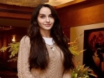 Nora Fatehi sets Instagram on fire with her dance moves