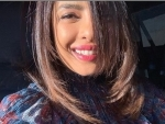 Back in US, Priyanka Chopra posts beautiful sun-kissed image of herself on Instagram