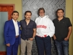 Producer Anand Pandit unites Amitabh Bachchan, Emraan Hashmi for the first time