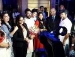 Tollywood superstar Prosenjit Chatterjee turns 57
