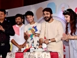 Tollywood superstar Prosenjit on his birthday says he misses the childhood memories of the day