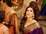 I don't want myself to get stuck in one genre: Kriti Sanon