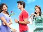 Trailer of Ramesh Sippy's Shimla Mirchi comes out