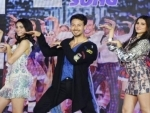 Tiger Shroff, Ananya Pandey, Tara Sutaria starrer Student of the Year 2 releases