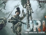 Vicky Kaushal's Uri crosses Rs. 100 cr at box office