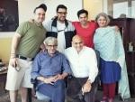 Varun Dhawan to portray war hero Arun Khetarpal in Sriram Raghavan's film