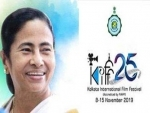 25th Kolkata International Film Festival(KIFF) inaugurated in a star-studded event