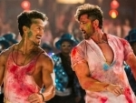 War races towards Rs. 300 cr club at box office