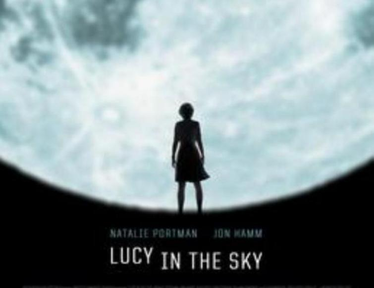 Lucy in the Sky premieres at TIFF 2019