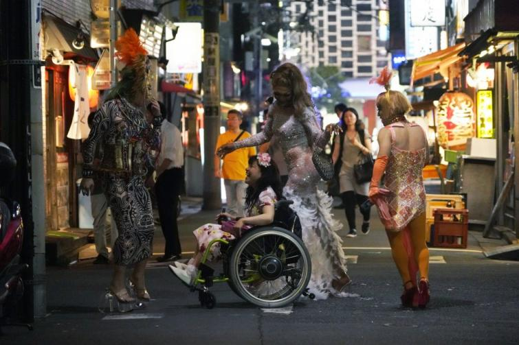 Japanese movie '37 Seconds' at TIFF 2019 wows audience with its honest portrayal of disability