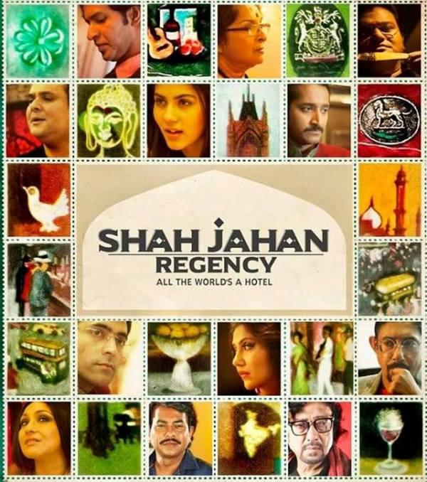 Srijit Mukherji's Shah Jahan Regency releases today