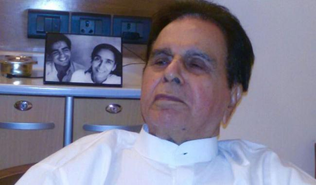 Bollywood's veteran actor Dilip Kumar turns 97