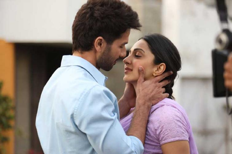 Singer Sona Mohapatra criticises Shahid Kapoor for doing 'deeply misogynistic and patriarchal' Kabir Singh