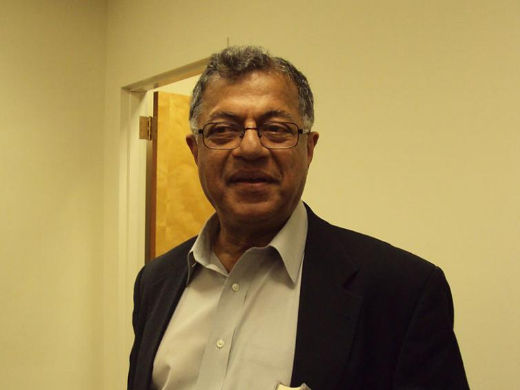 Actor, theatre personality Girish Karnad passes away