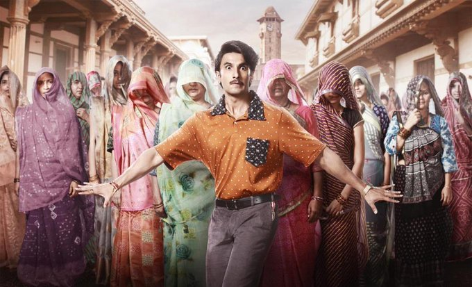 Ranveer Singh promises to play the perfect Gujarati man in Jayeshbhai Jordaar