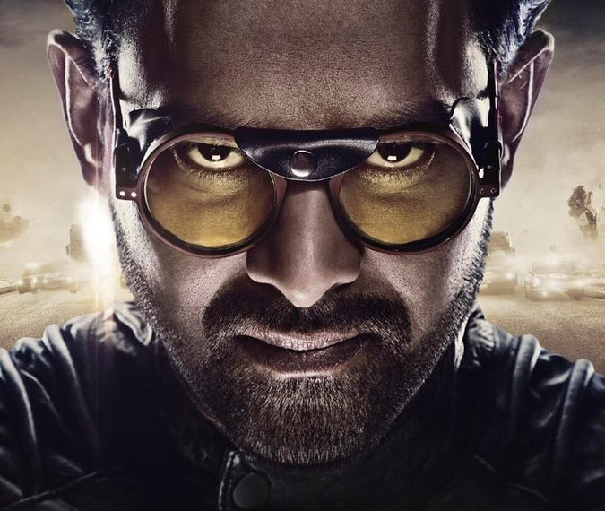 Saaho teaser to release on June 13