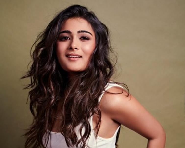 Arjun Reddy fame actress Shalini Pandey to feature opposite Ranveer Singh in Jayeshbhai Jordaar
