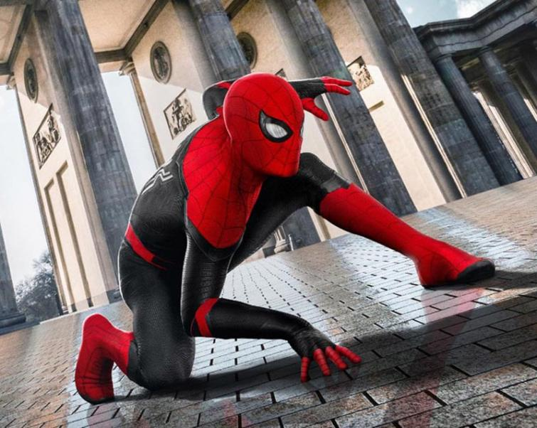 Spiderman: Sony Pictures 'disappointed' over Disney split
