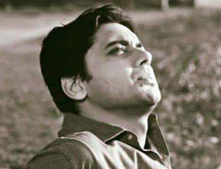 Sagina Mahato actor Swarup Dutta dies