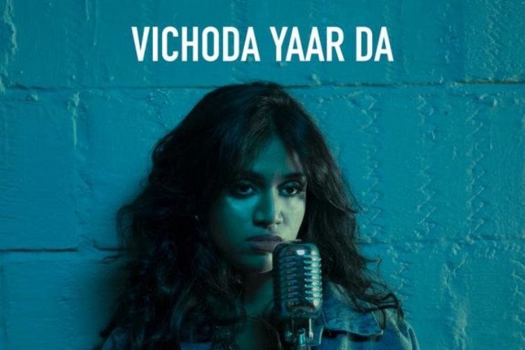 Singer Nikitaa's new song Vichoda released