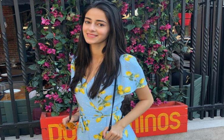 Student of the Year 2 is a larger than life film: Ananya Pandey
