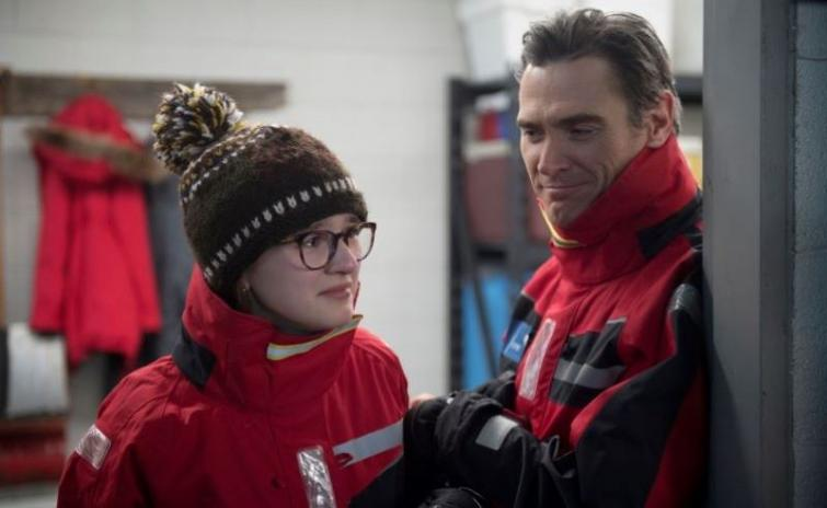 Hollywood film partners with Polar Cruise Expert in movie starring Cate Blanchett