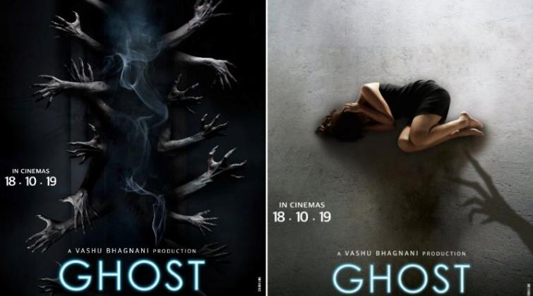 Trailer of Ghost to release on Monday