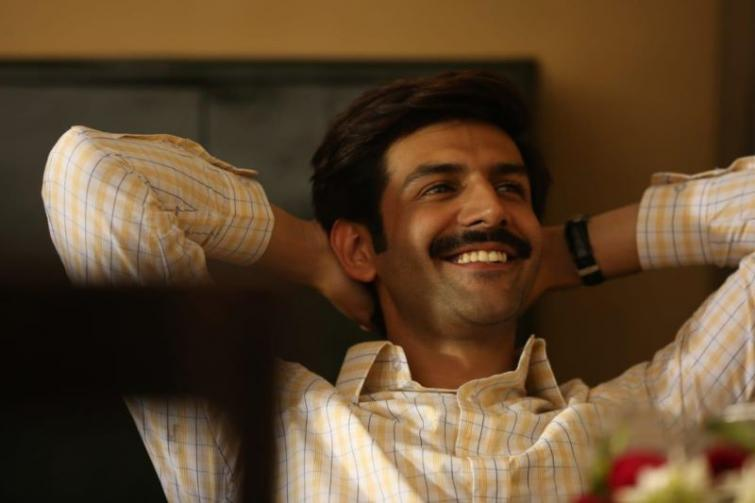 Consciously avoided watching older version of Pati Patni Aur Woh: Kartik Aaryan