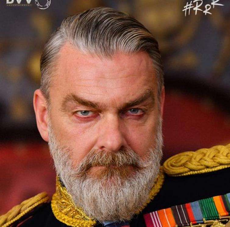 Ray Stevenson, Alison Doddy to feature in SS Rajamouli's RRR Movie