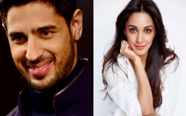 Sidharth Malhotra, Kiara Advani to pair up for Shershaah