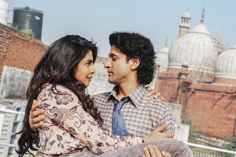 Priyanka Chopra Jonas' The Sky Is Pink premieres at TIFF 2019