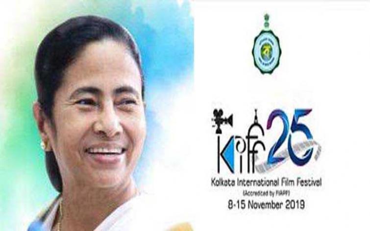 25th Kolkata International Film Festival(KIFF) inaugurated in a star-studded event