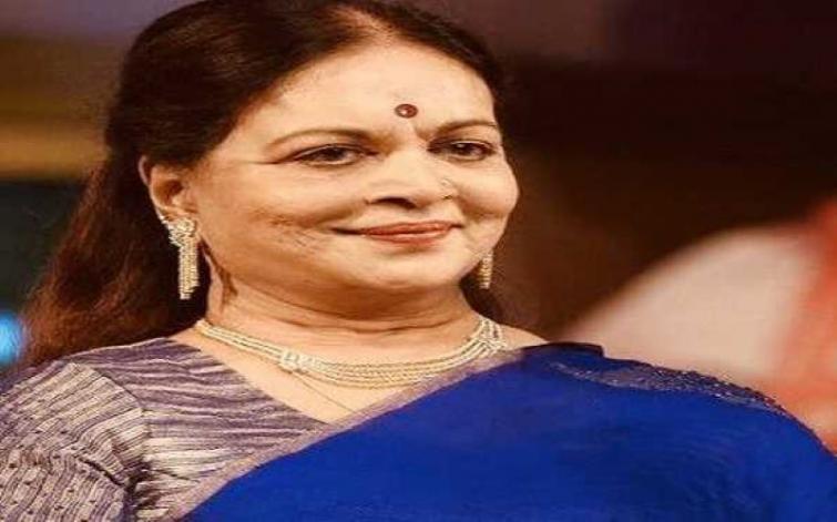 Veteran Telegu actress-director Vijaya Nirmala passes away