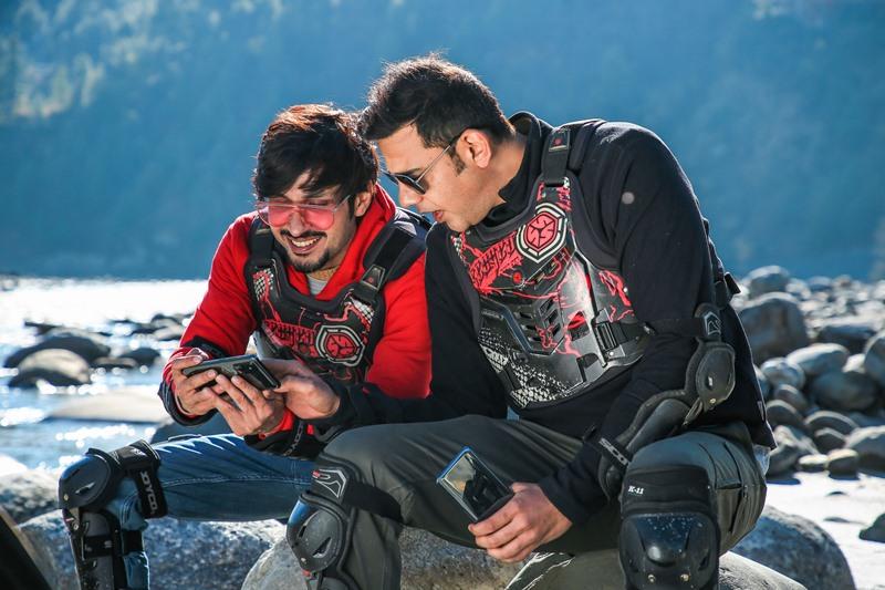 Discovery Channel is back with Season 2 of 'Feelin Alive' featuring Amol Parashar, Cyrus Sahukar