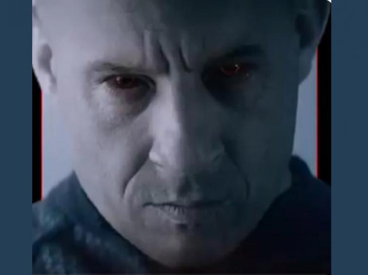 Makers unveil trailer of Vin Diesel's Bloodshot