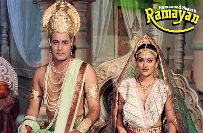 Doordarshan to telecast Ramayan from tomorrow amid nationwide lockdown