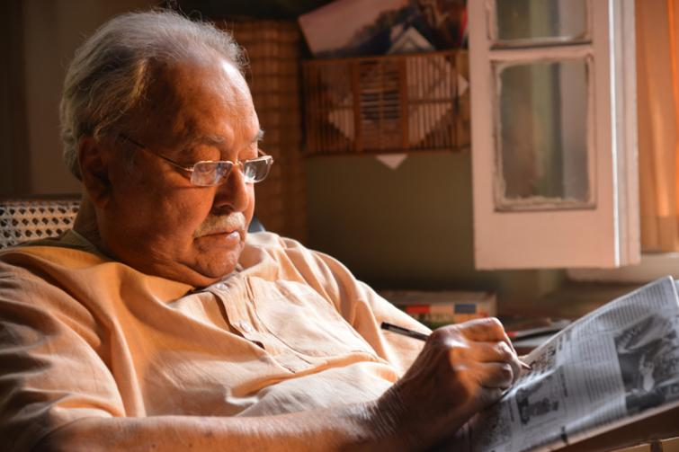 Anik Dutta's 'Borunbabur Bondhu' to be screened at Indian Film Festival Of Cincinnati