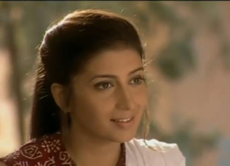 Kyunki... Saas Bhi Kabhi Bahu Thi completes 20 years, Smriti Irani posts heart-melting note