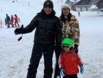 Kareena Kapoor Khan is missing her Swiss trip with family