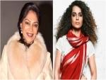 'I applaud Kangana Ranaut, she is braver & bolder than I am': Simi Gerewal