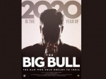 First poster of Abhishek Bachchan starrer The Big Bull comes out