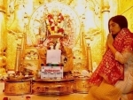 Filming of Bhumi Pednekar starrer Durgavati begins