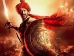 Tanhaji: The Unsung Hero races in box office