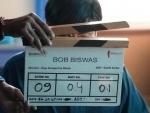 Filming of Abhishek Bachchan starrer Bob Biswas begins