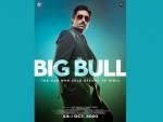 Abhishek Bachchan starrer The Big Bull to release on Oct 23