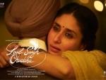 Makers release new poster of Aamir Khan, Kareena starrer Laal Singh Chaddha
