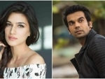 Rajkummar Rao, Kriti Sanon to star in Dinesh Vijan's comedy film
