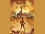 Baaghi 3 collects Rs. 62.89 cr at box office